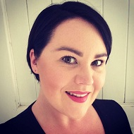 ASHLEIGH KERR – Bookkeeper