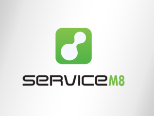 FEATURED APP – SERVICE M8